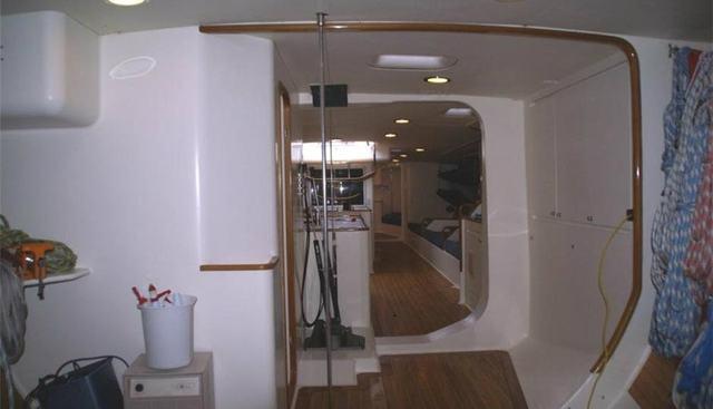 Sagamore Charter Yacht - 5
