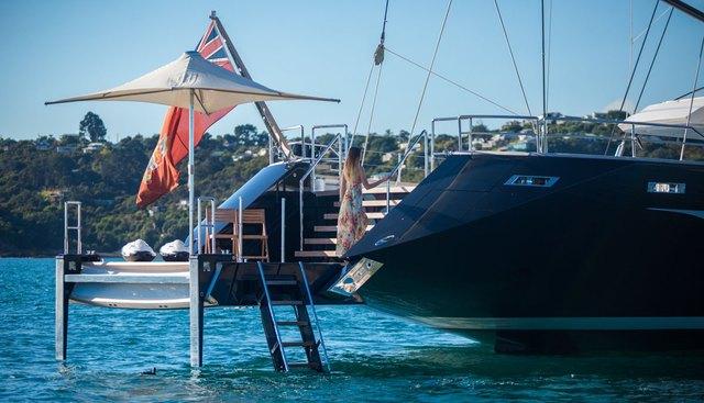 Twizzle Charter Yacht - 5
