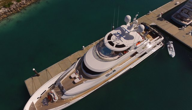 Release Me 2 Charter Yacht - 6