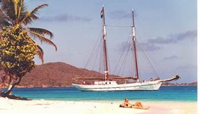 Passaat Charter Yacht - 5