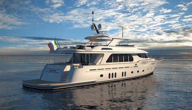 Vanadis Charter Yacht - 7