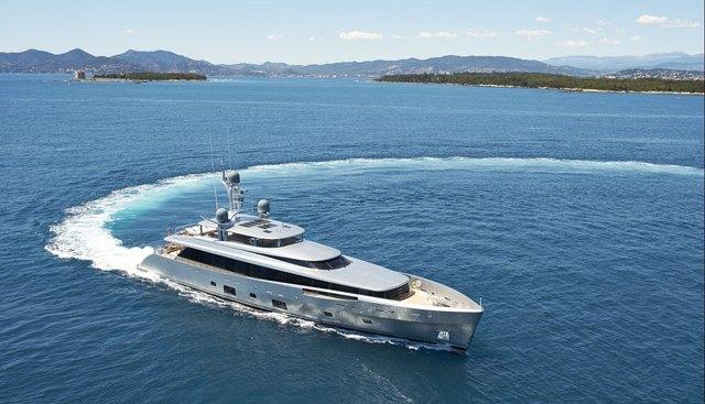 Lady May Charter Yacht - 2