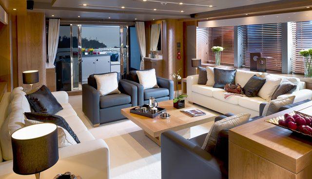 Daria Charter Yacht - 3