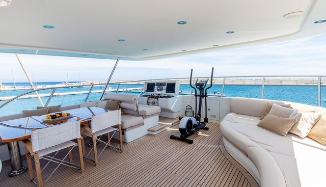 Galena Charter Yacht - 3