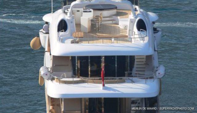 YuKo Charter Yacht - 3