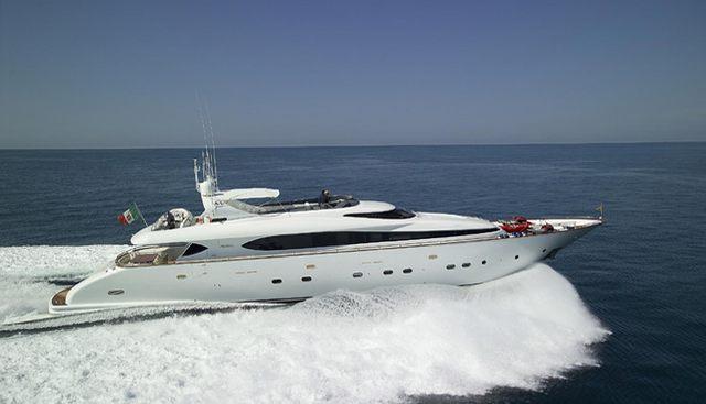Ramina Charter Yacht - 2