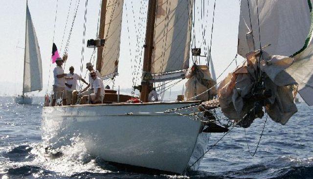 Talisman Charter Yacht - 5