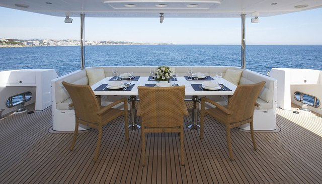 Maren Di Ponza Charter Yacht - 5