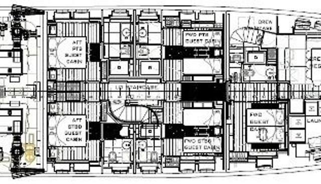 Saint Charter Yacht - 7