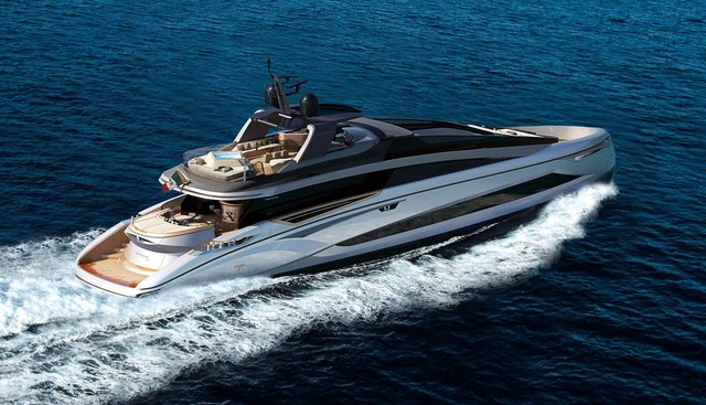 Lucy Charter Yacht