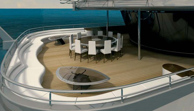 Victoria Charter Yacht - 4
