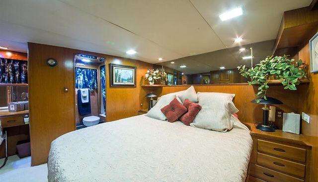 Rainbow's End Charter Yacht - 6