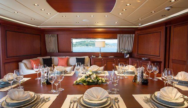 Miraggio Charter Yacht - 8