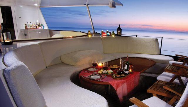 Ma Biche Charter Yacht - 3