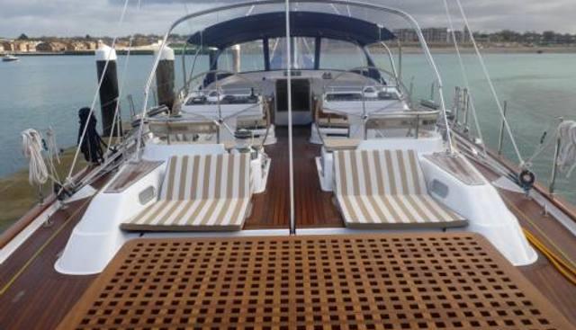 Midnight Charter Yacht - 2