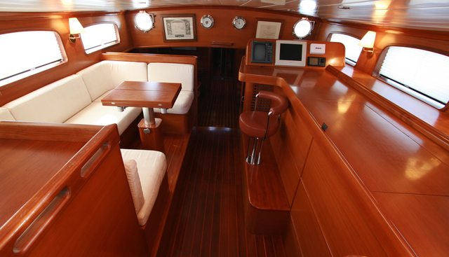 Blalumar Charter Yacht - 3