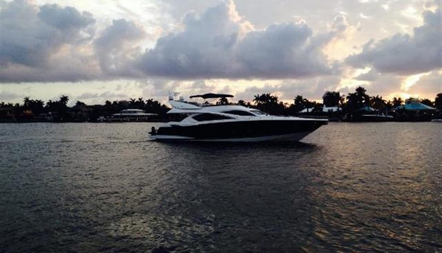 Samara Charter Yacht - 4