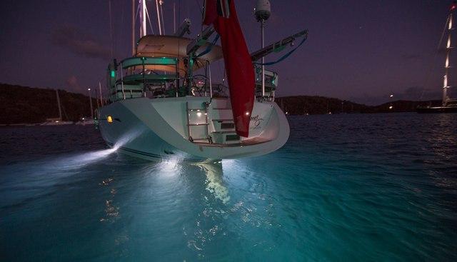 Vamos Charter Yacht - 5