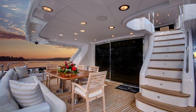 Keiki Kai Charter Yacht - 4