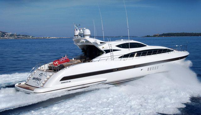 Samira Charter Yacht - 6
