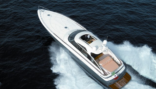 Sonamara Charter Yacht - 2