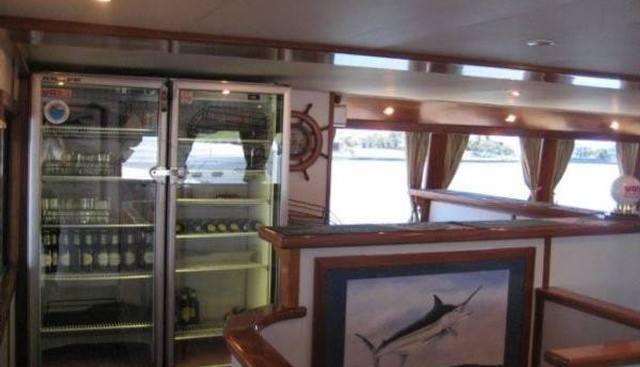 The Boss Charter Yacht - 4