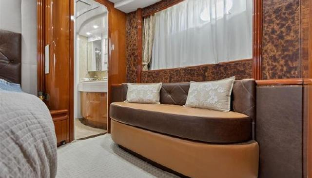 Elizee Charter Yacht - 6