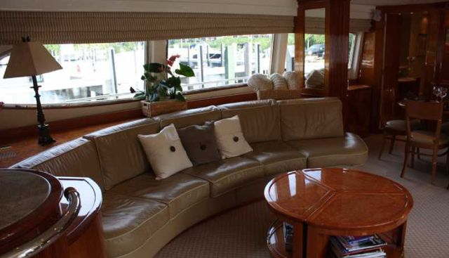 Pure Charter Yacht - 7