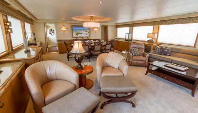 Wendy I Charter Yacht - 7