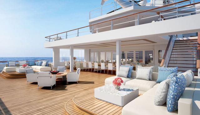 Andromeda Charter Yacht - 5