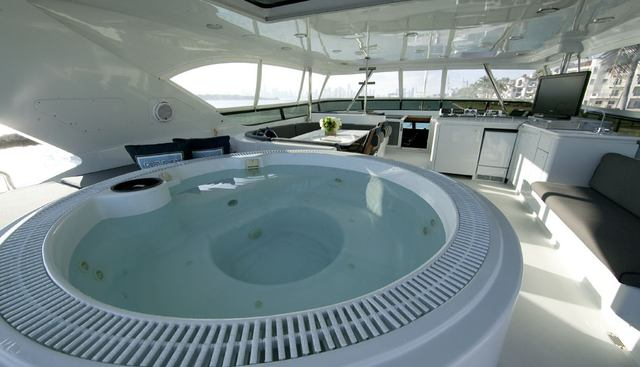 Outta Touch Charter Yacht - 3