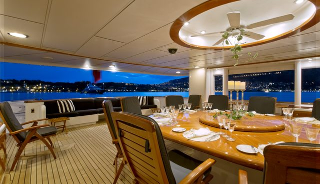 Vixit Charter Yacht - 6