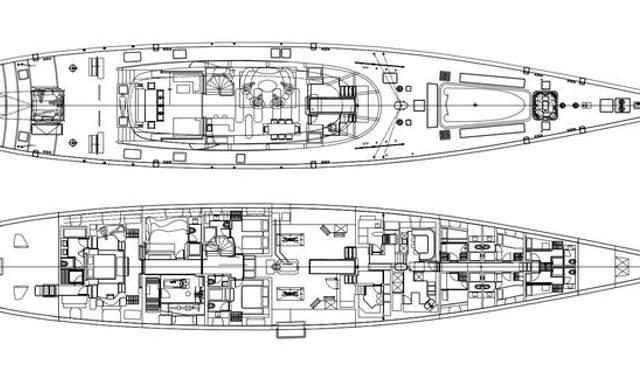 Ngoni Charter Yacht - 4
