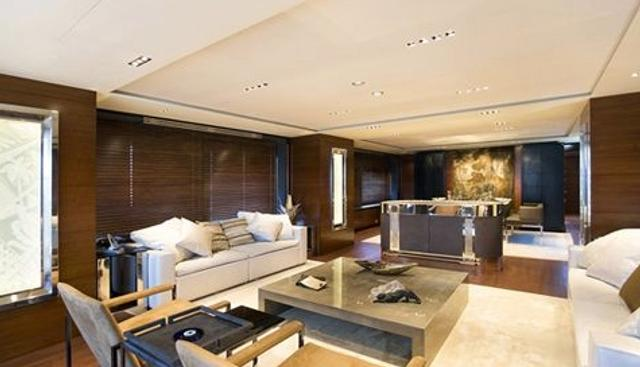 Fusion Charter Yacht - 5