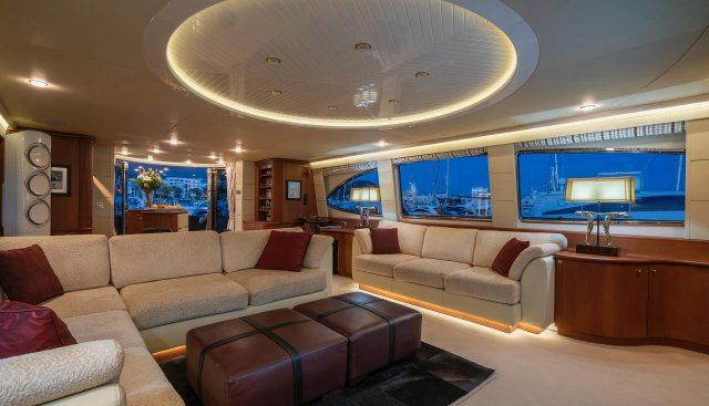 Medusa Charter Yacht - 6