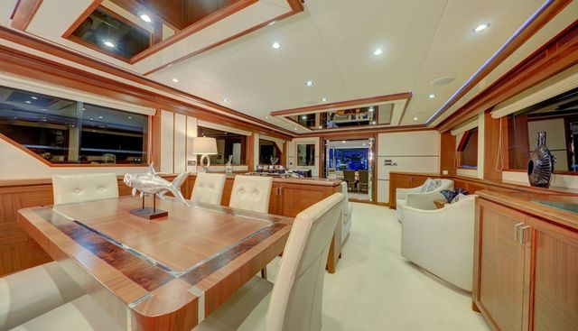 Uncorked Charter Yacht - 7
