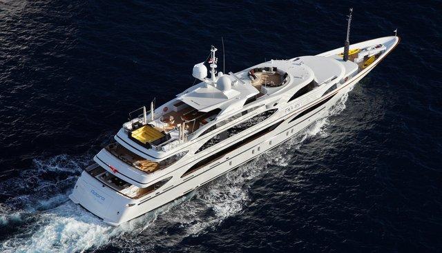 Adora Charter Yacht - 3