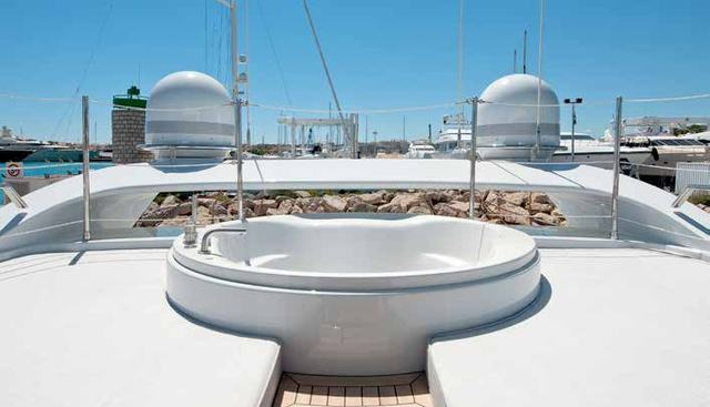 Grace of the Sea Charter Yacht - 6