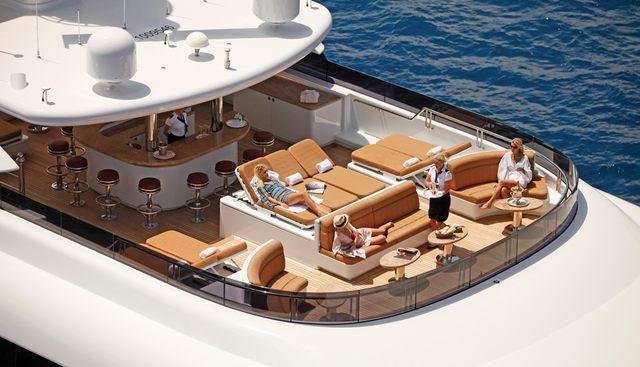 Horizons III Charter Yacht - 3