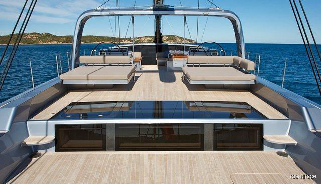 Sharlou Charter Yacht - 4