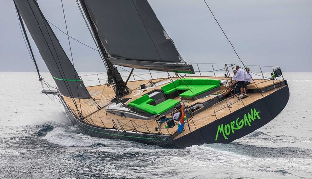 Morgana Charter Yacht - 4