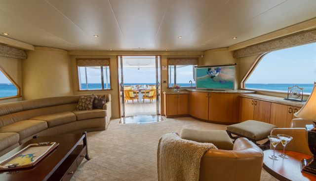 Wendy I Charter Yacht - 8