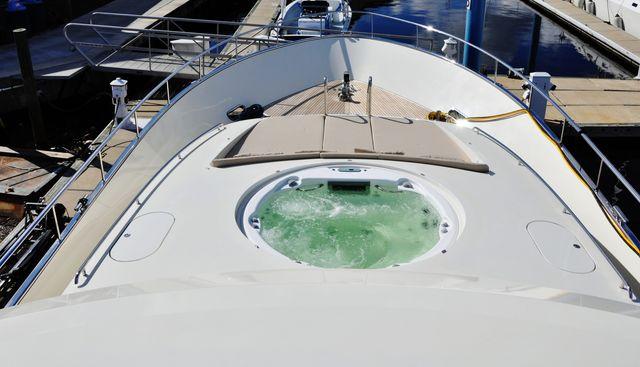 Paradise Charter Yacht - 2