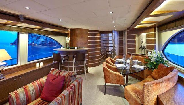 Jasmine Luna Charter Yacht - 4