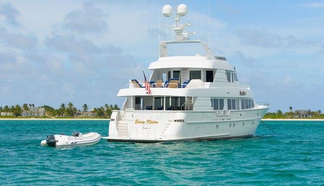 Summertime Charter Yacht - 5