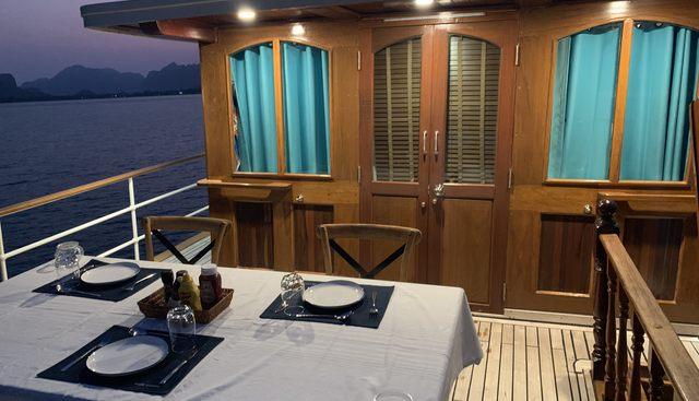 Princess Katharine Charter Yacht - 5