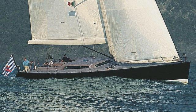 Barong Charter Yacht - 5