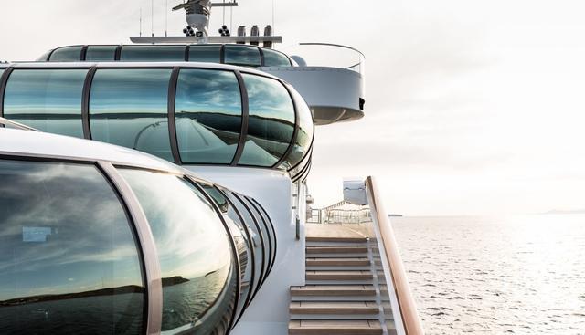 Zeus Charter Yacht - 8