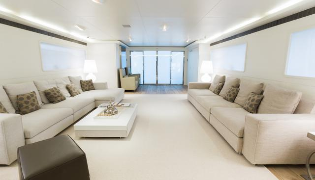 Be Cool² Charter Yacht - 8