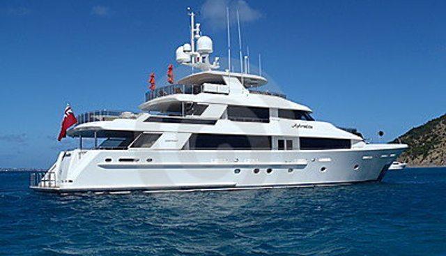 Aphrodite Charter Yacht - 5